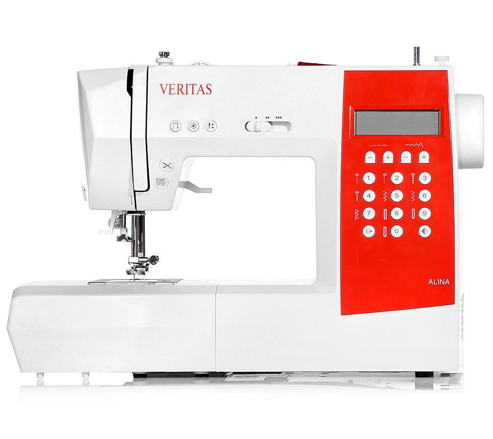 Šicí stroj Veritas Alina