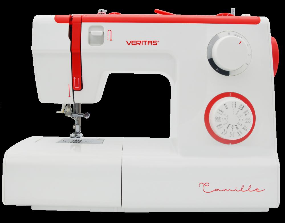 Šicí stroj Veritas Camille
