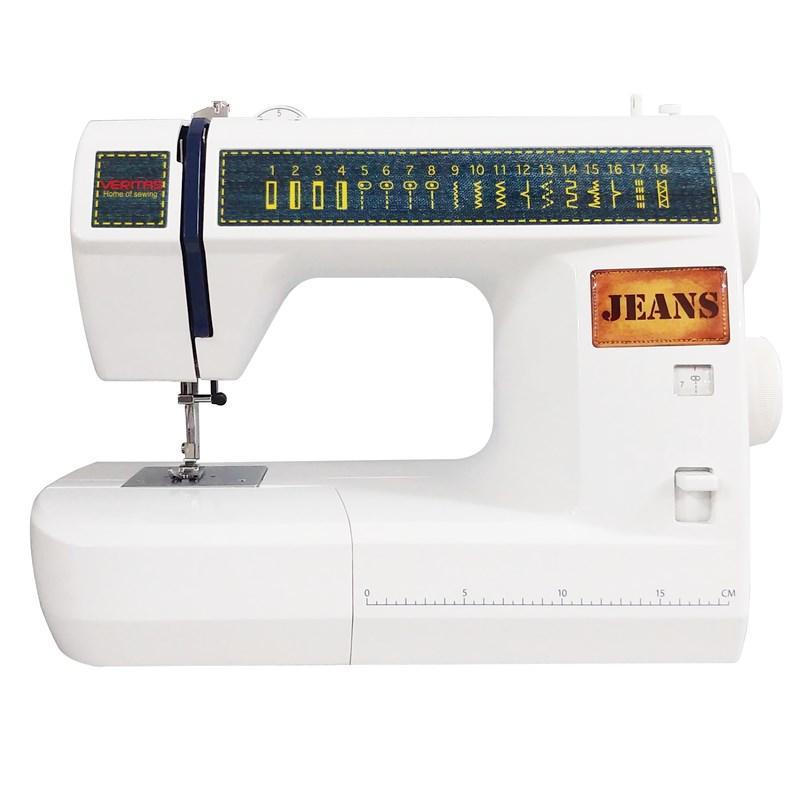 Šicí stroj Veritas JSA 18 Jeans