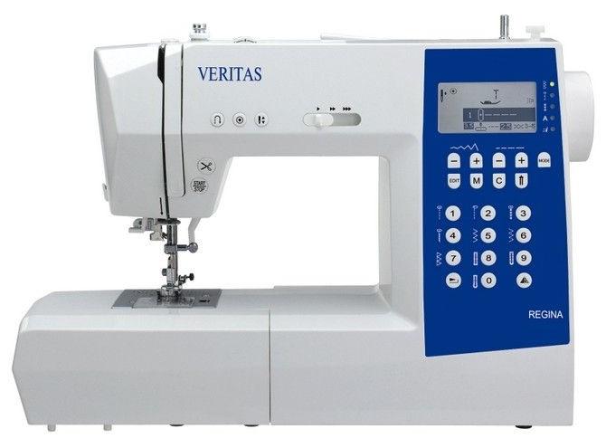 Šicí stroj Veritas Regina