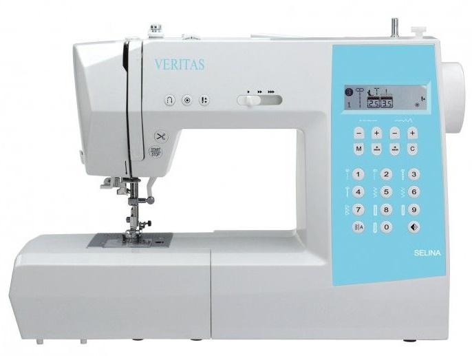 Šicí stroj Veritas Selina