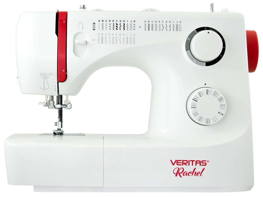 Šicí stroj Veritas Rachel