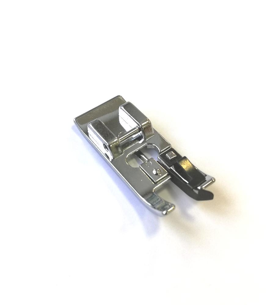Patka pro overlockový steh - nové stroje VERITAS