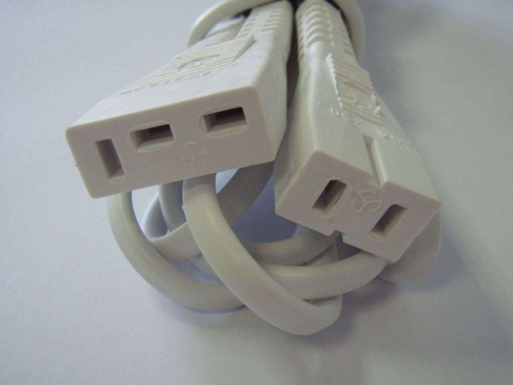 Přívodní kabel pro staré stroje VERITAS (konektory II)